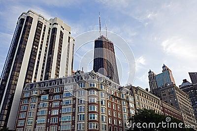 Apartaments in Chicago