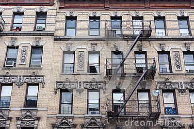Brilliant Brick Apartment Building Window Pin And More On House