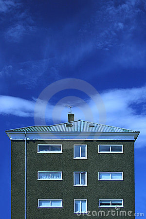 Free Apartment House Stock Photos - 113853