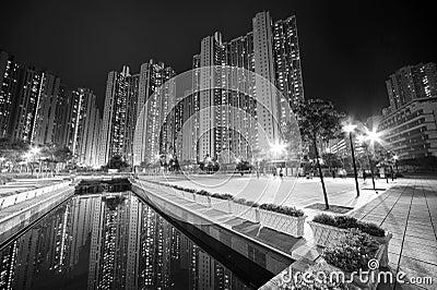 Apartments of Hong Kong