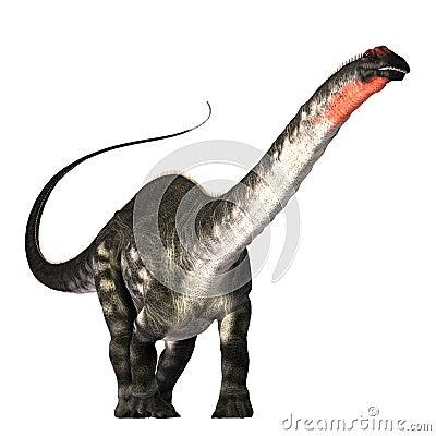 Apatasaurus 01