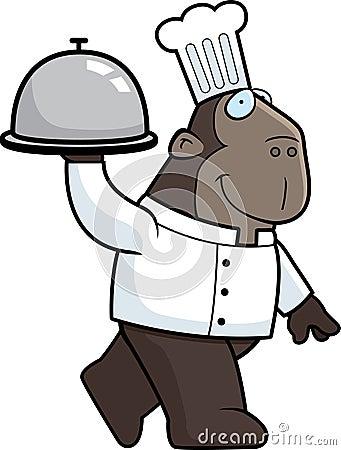 Ape Chef