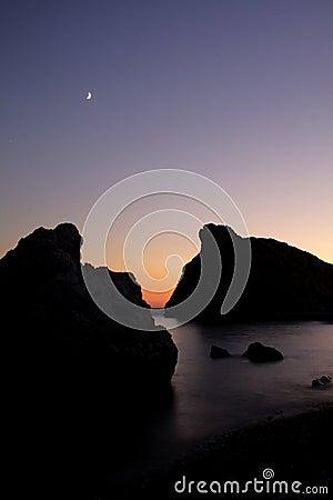 Aphrodite s Rock