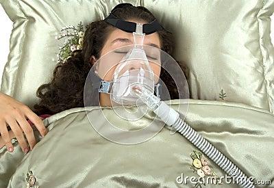 Apnea de sono