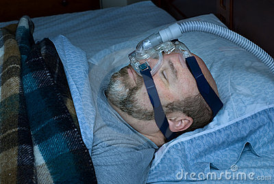 Apnea sleep treatment