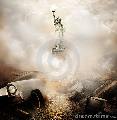 Apocalypse New York