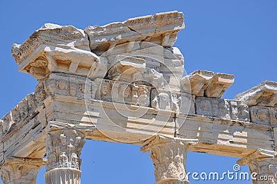 Apollo s temple