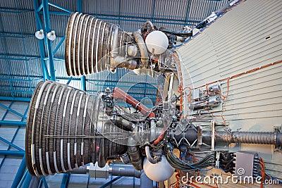 kennedy space center apollo exhibit - photo #25