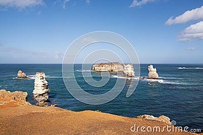 The Apostles, Great Ocean Road