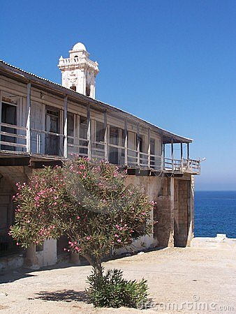 Apostolos Andreas Monastery in Northern Cyprus