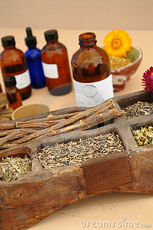 Free Apothecary Stock Photography - 2290552
