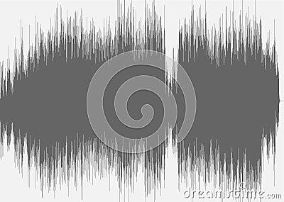 Apotheose van arpeggiators in c-majoor voorraad audio