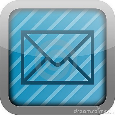 App icon email