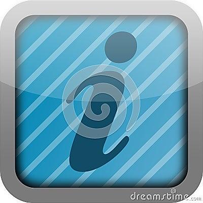App icon info