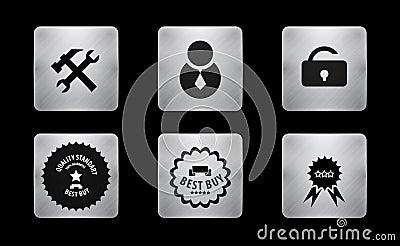 App icon set