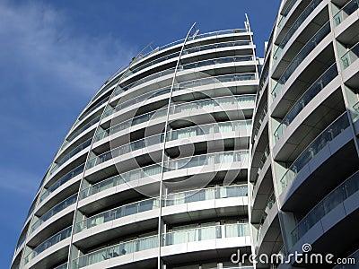 Appartamenti di Londra