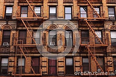 Appartement à Manhattan