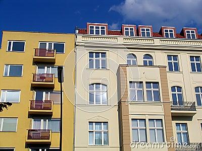 Appartements de Berlin