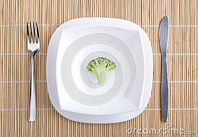 Appetite broccoli