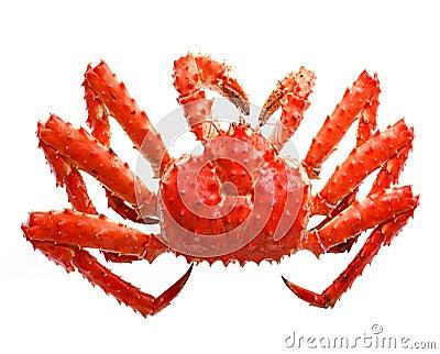 Appetite crab