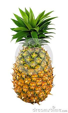 Appetite pineapple