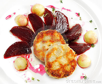 Appetizer - Chicken Confit