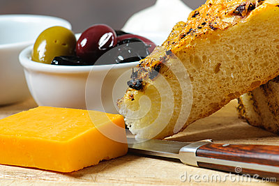 Appetizer Plate Royalty Free Stock Photo - Image: 24783535