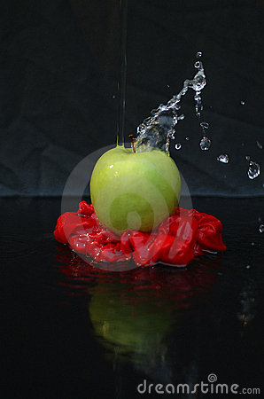 Apple艺术