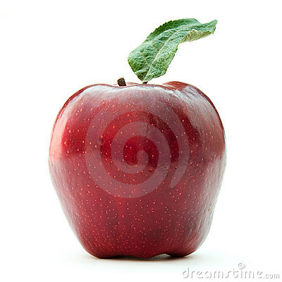 Free Apple Stock Photography - 10579782