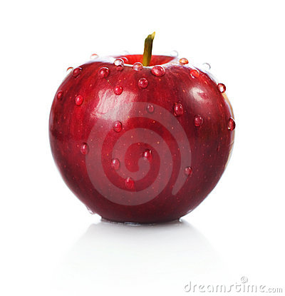 Free Apple Stock Photos - 12283373
