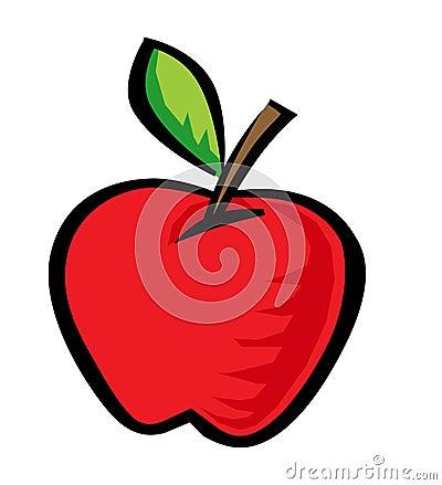 Free Apple Stock Photo - 19072710