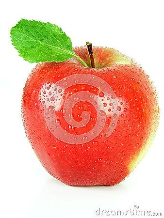 Free Apple Stock Photo - 212820