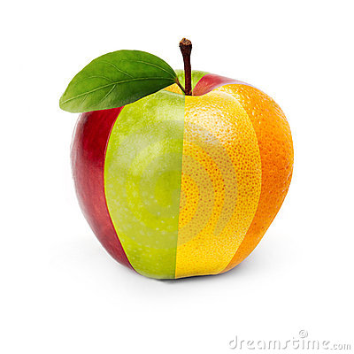Free Apple Stock Photo - 21786440