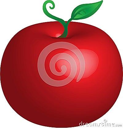 Free Apple Royalty Free Stock Image - 5756396