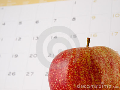 Daily apple