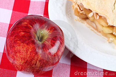Apple and Apple Pie