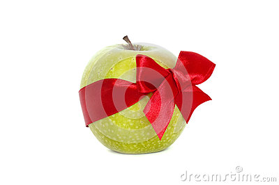 Apple as a gift