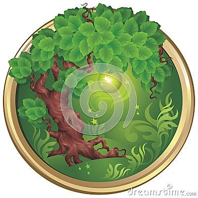 Apple-Baum