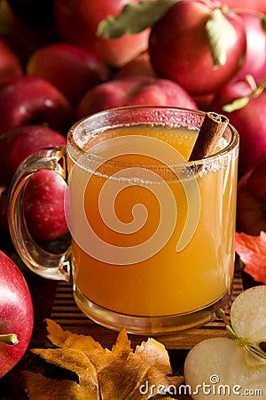 Free Apple Cider Stock Photo - 3404400
