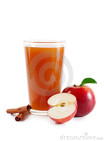 Free Apple Cider Royalty Free Stock Image - 3498386