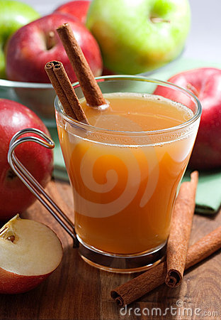 Free Apple Cider Stock Image - 598921