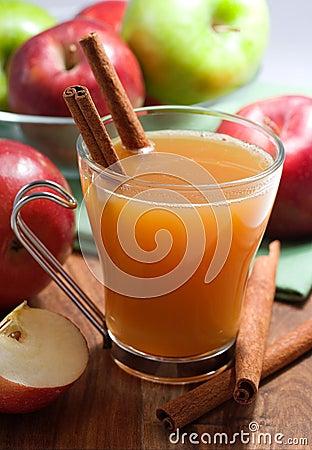 Free Apple Cider Stock Image - 598921