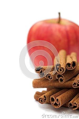 Apple & Cinnamon