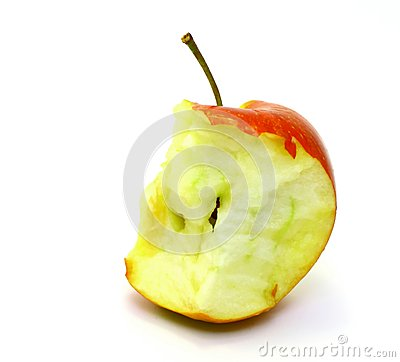 Apple core