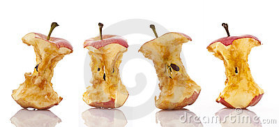 Apple Cores