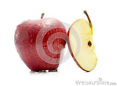 Apple Cut