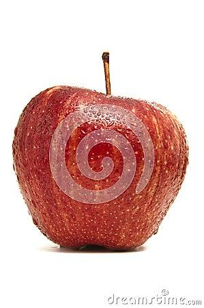 Apple Dew Drops