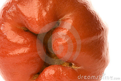 Apple Guava Macro