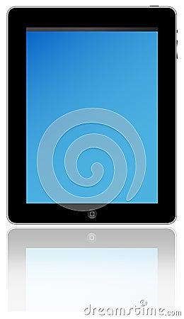 Free Apple Ipad 2 Stock Photo - 21709810