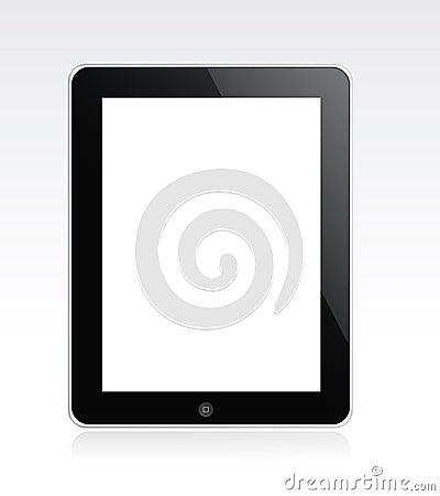 Apple ipad Editorial Photo